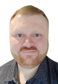 Nikolaj Nielsen - Profilbillede 2020